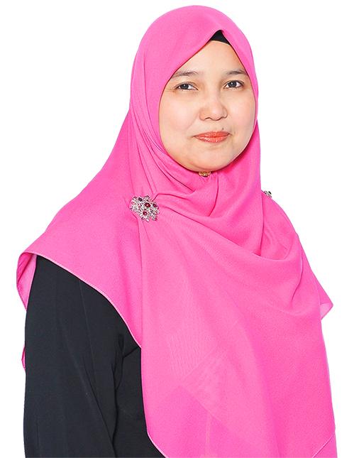 CS Mastura Binti Abdul Rasid