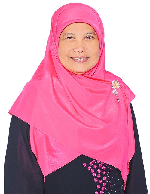 CS Sarah Bte Hashim