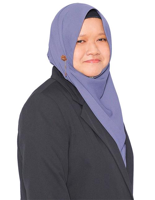 DKH Siti Nadirah Bte Hussin