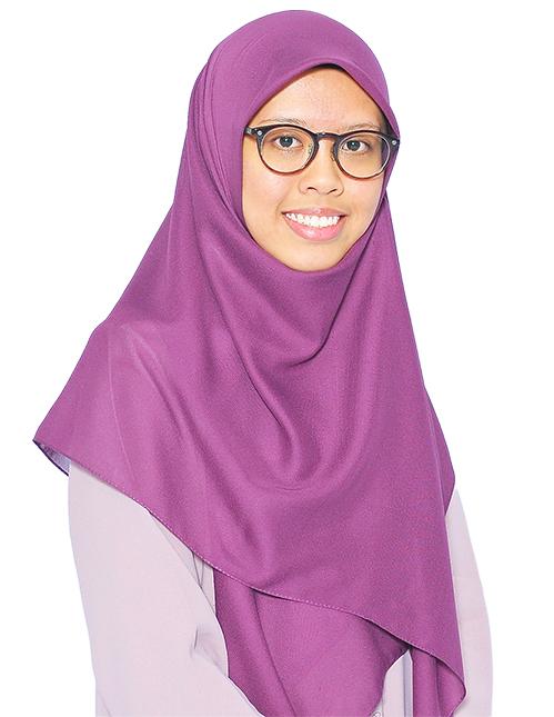 EduK Nooraini Binte Salleh