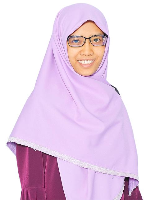 EduK Nur Diyanah Binti Shapandi