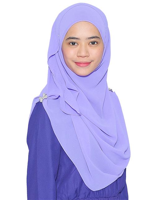 EduK Putri Zahiranisha Binte Gaffar