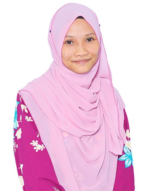 EduK Siti Hajar Bte Mohamed Yusof