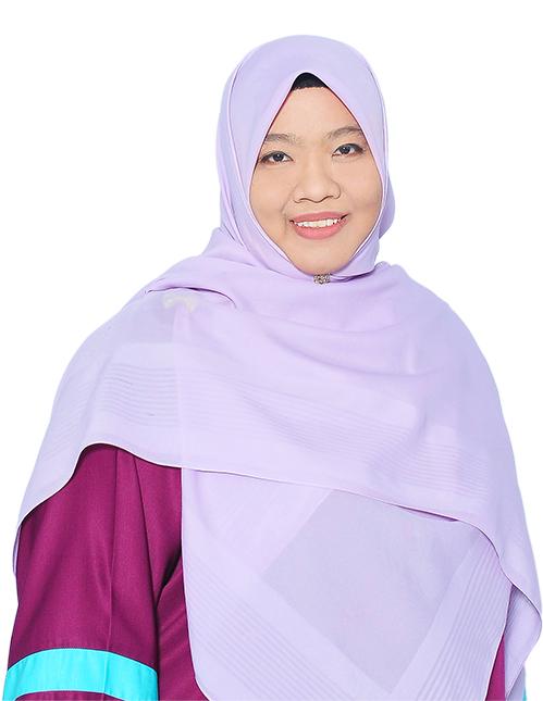 EduK Siti Nur Rayyan Refa'ie Binte Mohamad Refa'ie