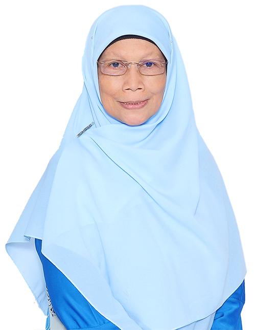 EduM Surtini Bte Kashim