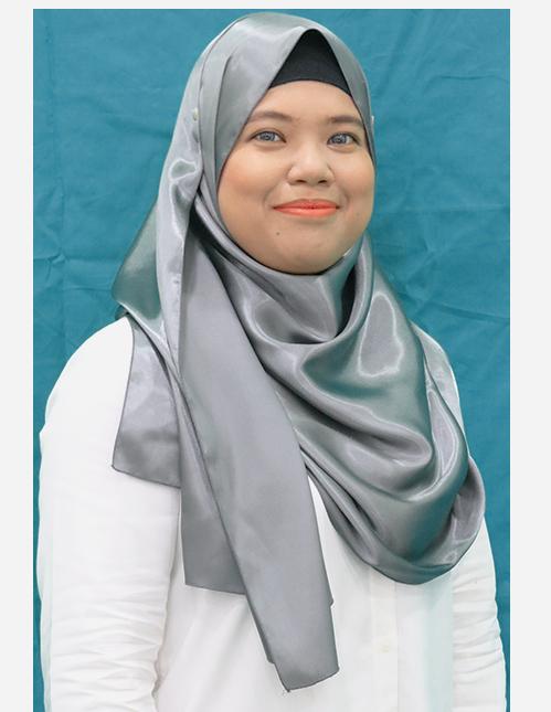 FITRAH Nur Afiqah Binte Hakemsah
