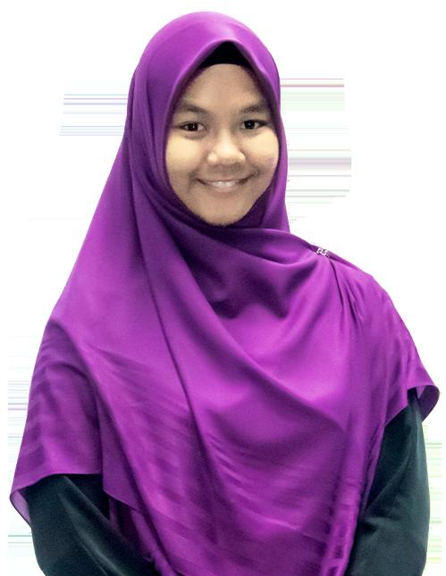 EduK Aziidah Binte Jumari