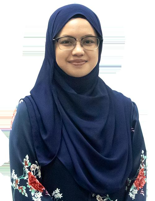 Edum Iriana Binte Mohd Ali